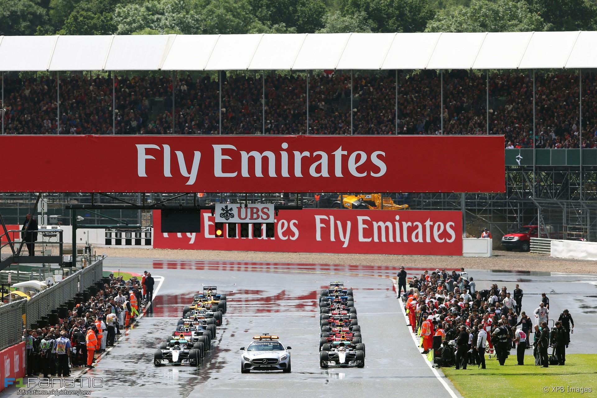 Kurb uudis: F1 pole enam eesti keeles vaadatav - Motoorne