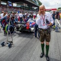 """AUSTRIA GP: Franz Tost Red Bulli """"rahvariietes""""."""