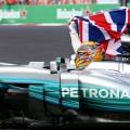 Lewis Hamilton, Mercedes F1, Mehhiko GP