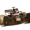 Daniel Ricciardo, Red Bull Racing, Barcelona 2018