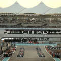 Abu Dhabi GP 2017