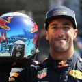 Daniel Ricciardo, Red Bull Racing, Monaco GP