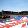 Suurbritannia GP 2018, Kimi Räikkönen, Ferrari