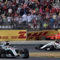 Saksamaa GP 2018