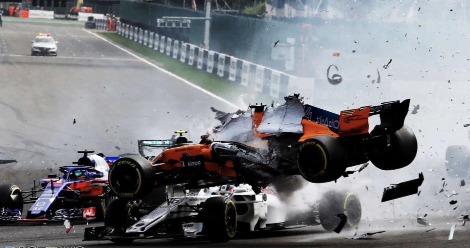 Belgia Grand Prix