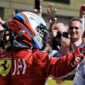 Kimi Räikkönen, Scuderia Ferrari, USA GP 2018