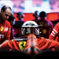 Sebastian Vettel, Scuderia Ferrari 2019