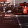 Sebastian Vettel, Lewis Hamilton, Kanada GP 2019