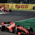 Ferrarid, Jaapani Grand Prix, 2019