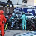 Lewis Hamilton, Mercedes F1, Sochi 2020