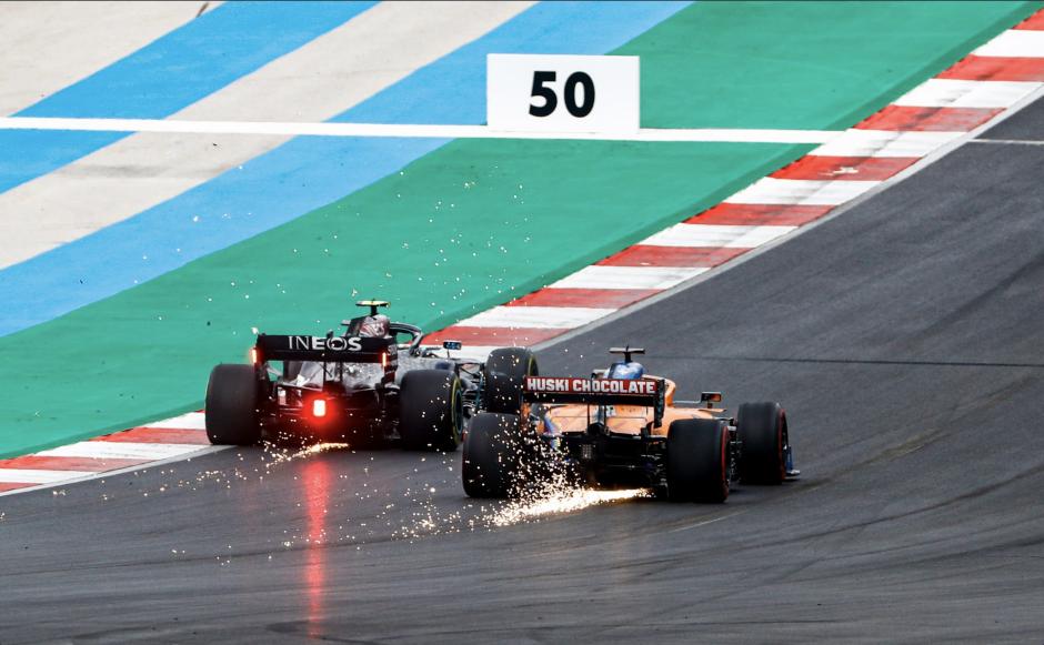 Portugali GP 2020