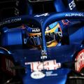 Fernando Alonso, Alpine F1 Team 2021