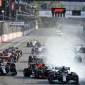 Bakuu GP 2021